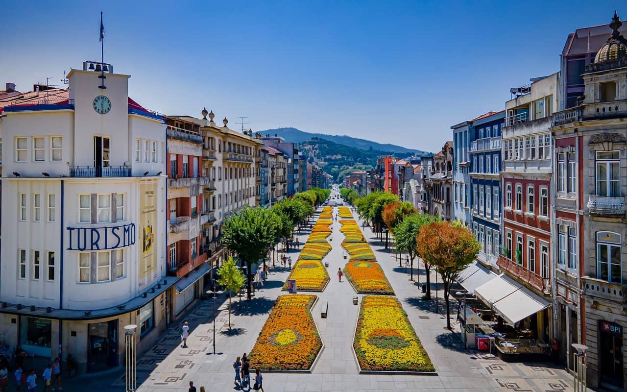 divercidade-Comissão Europeia e Forbes destacam Braga pela qualidade de vida e bom acolhimento de imigrantes