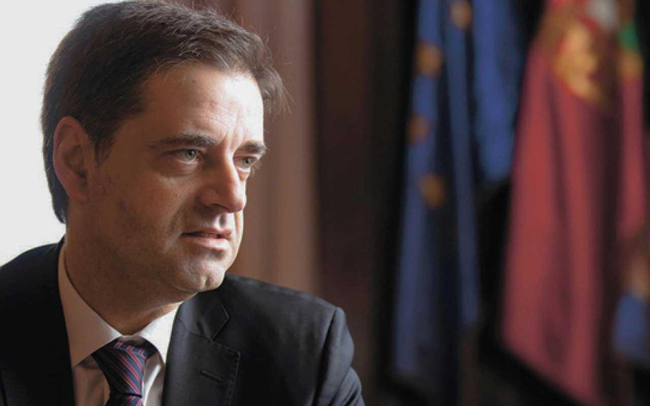 divercidade-Ricardo Rio - Presidente da Câmara Municipal de Braga